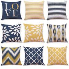 Fashion Cushion Cover Love Geometry Sofa Bed Throw Pillowcase Pillow Covers Hot