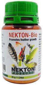 Nekton-BIO Vitamin Supplement for Birds