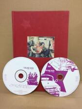 Mega Rare Celine Dion 1 File & 4 types 2003 Sony Canada CD + DVD FCB1411