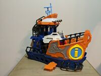 Fisher Price Imaginext Deep Sea Mission Command Boat