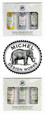 New ListingMichel Design Works ~ Hand Cream Gift Sets ~ Made In England ~ You Select