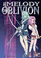 The Melody of Oblivion - Refrain (Vol. 5 DVD