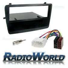 Honda Civic CD Radio Stereo Single Din Fitting Kit Facia Fascia Panel ep2 ep3