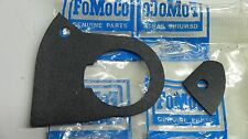 MK2 CORTINA BRAND NEW REPRO DOOR HANDLE GASKET SET