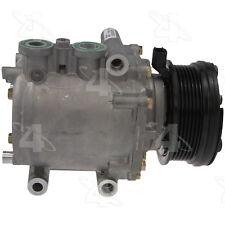 AC Compressor 02-07 FORD LINCOLN MERCURY CROWN VIC EXPLORER 5.4L 4.6L V8 ONLY