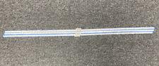 Sony XBR-75X850F LED Strip Set (3) STO750A22_56LED_REV03_171031