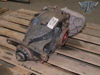 07-10 BMW E70 X5 4.8L REAR AXLE DIFFERENTIAL CARRIER 3.91 RATIO 158k MILES OEM