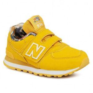 New Balance Sneakers Bambino - YV574GYY