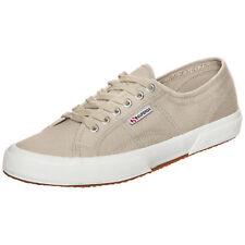Superga SCHUHE Sneaker 2750 Cotu Classic Taupe beige Gr. 37