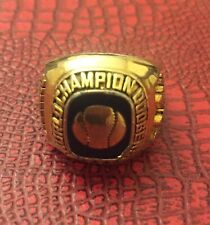 1988 Dodgers World Championship Ring For Women