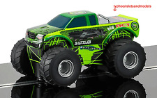 C3711 Scalextric Monster Truck - Rattler - New & Boxed - C3711