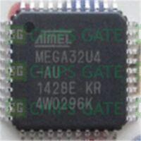 MCU IC ATMEL TQFP-32 ATMEGA328P-AU MEGA328P-AU ATMEGA328P MEGA328P
