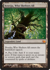 1x Boseiju, Who Shelters All - Foil NM-Mint, English From the Vault: Realms MTG