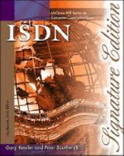 Isdn: Concepts, Facilities, and Services (Mcgraw-Hill Computer Communications S