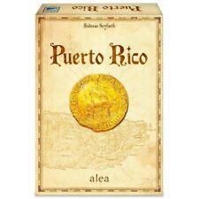 Puerto Rico Gioco da tavolo Ravensburger Rav26928