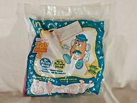 McDONALD'S HAPPY MEAL TOY 1999 TOY STORY 2 Mr. Potato Head Candy Dispenser NEW