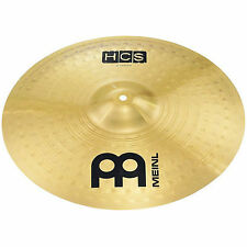 MEINL HCS Crash / Ride Cymbal  Becken 18""