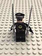 LEGO - The LEGO Batman Movie Minifig - Alfred Pennyworth 70917