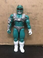 Hyper RARE POWER FORCES (Rarer Power Rangers & Transformers) Plotters Dino Head