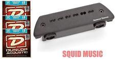 Seymour Duncan SA-6 Mag Mic Acoustic Guitar Soundhole Pickup ( 3 STRING SETS )