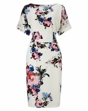 BNWT Phase Eight Zoe Floral Dress UK 12 RRP £130
