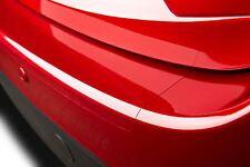 Original Mazda 2 Transparente Hoja De Parachoques Trasero Protector-dc3lv4080