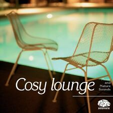 CD Biosphère - Collection Harmonies – Cosy Lounge / Relaxation / IMPORT