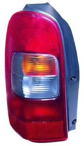 Tail Light Assembly Left Maxzone 332-1931L-AS