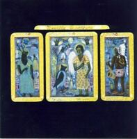THE NEVILLE BROTHERS yellow moon (CD, album) Afro-Cuban jazz, folk rock, 1989,
