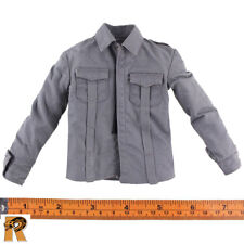 Touching Gold Captain - Grey Shirt #1 - 1/6 Scale - Pop Toys Action Figures