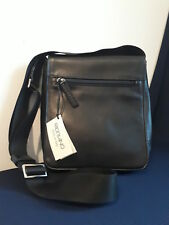 Fabriano City collection Ladies Black Bag by Ginette Caron