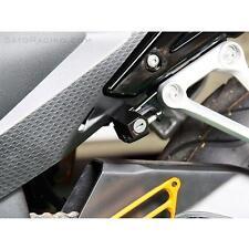 Sato Racing Helmet Lock for Honda CBR500R / CB500F/X ('13- )