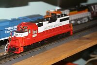 MTH O scale Premier SD-35 New 20-2884-1 Diesel engine W/proto-sound 2.0 WM 3rail