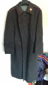 Soviet Greatcoat