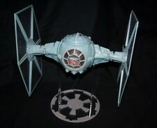 acrylic display stand for the Kenner & Hasbro Star Wars Tie Fighter vintage