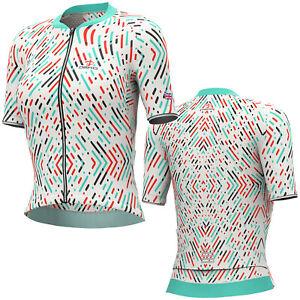 DEKO Women's Cycling Jersey Shirt Mountain Bike Top MTB Road Jersey Short Sleeve