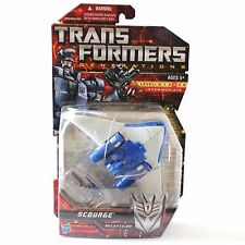 NEW Transformers Generations Scourge Classics Universe Deluxe