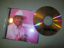 Swamp Dogg         **PROMO CD**      A Best of Swamp Dogg