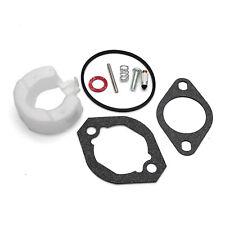 Carburetor Rebuild Kit For 0A4600ESRV Generac A4600 A6562 GN410HS GN410 GN360