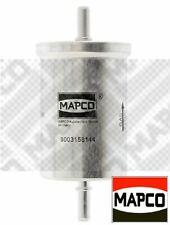 MAPCO 62072 KRAFTSTOFFFILTER KRAFTSTOFFILTER