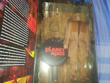 Sideshow Planet of the Apes Dr Zaius Figure NEW Sealed