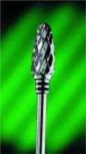 MEDICOOL Swiss Carbide Extra Coarse Cutter Podiatry Drill Bit Bur PSC1XB