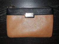 dune leather bag