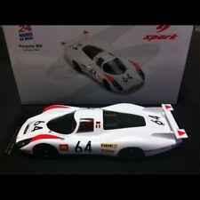 Porsche 908 Le Mans 1969 n° 64 1/18 Spark 18S211