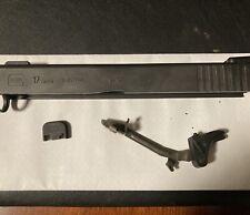Glock 17 Slide And Barrel Gen 4