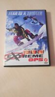 DVD THE EXTREME OPS VS INGLES