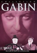 """DVD """"Le tatoué"""" collection GABIN  N 23   NEUF SANS BLISTER"""
