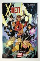 X-Men Muertas Vol. 2 (2014) Marvel Comics TPB/Softcover - New