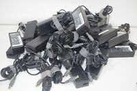 Lot Of 38 Genuine Lenovo Power Supply Thinkcentre Thinkpad 90w 20V Barrel Type