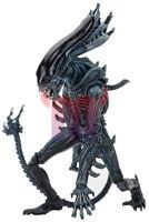 "NECA Gorilla Alien W Face Hugger Aliens Series 10th Dark Horse 7"" Action Figure"